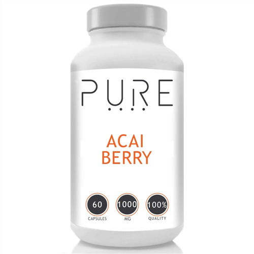 Acai Berry Bodybuilding Warehouse 1