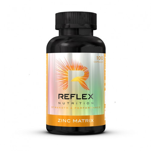 Reflex Matrix ZMA 100 tab 1