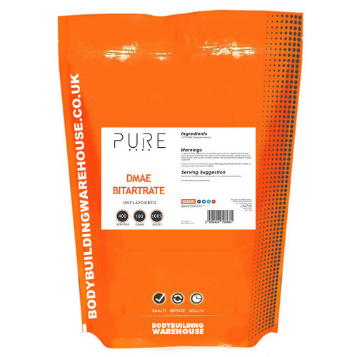 Pure DMAE Bitartrate 1