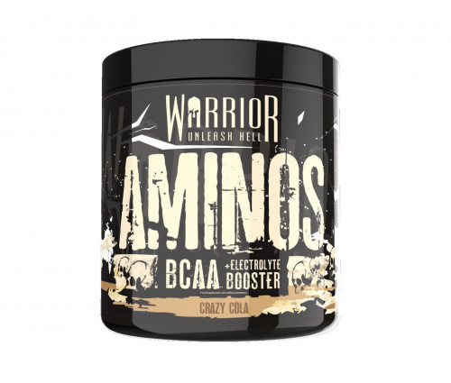 Warrior Aminos 1