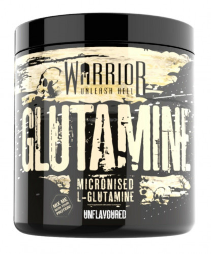 Warrior Essentials Glutamine - 300g 1