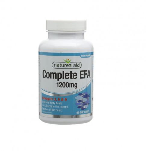 COMPLETE EFA (Omega 3, 6 + 9) 1