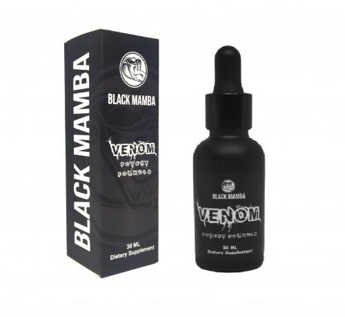 Black Mamba Venom 1