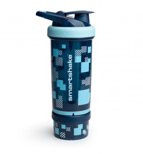 Revive Pixel Blue 750 ml SmartShake 1