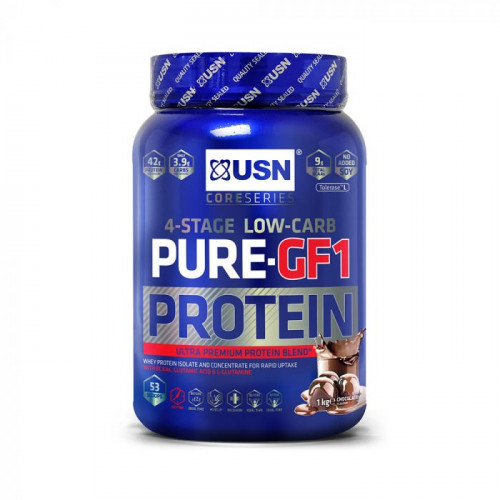 USN Pure Protein HF-1 2.28kg New Formula 1