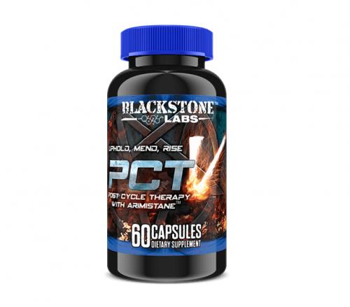 Black Stone Labs PCT V 1