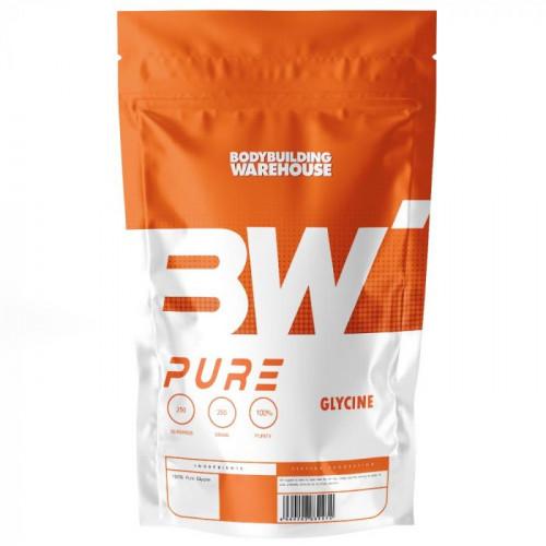 Pure Glycine Bodybuilding Warehouse 1