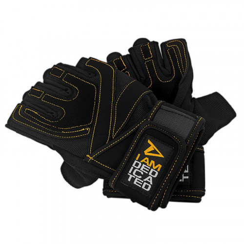 Premium Lifting Gloves / Ръкавици Dedicated Nutrition 1