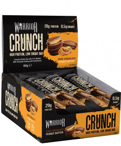 Warrior Crunch Bar 1