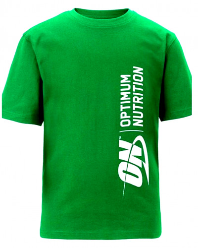 Optimum Nutrition Green Limited Edition T-Shirt 1