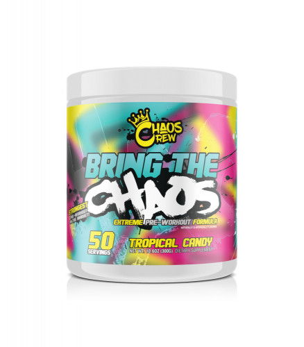 Bring The Chaos Chaos Crew 332g 1