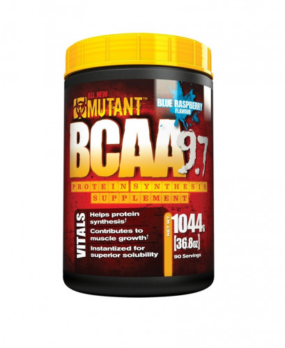 Mutant BCAA 9.7 30 дози 1