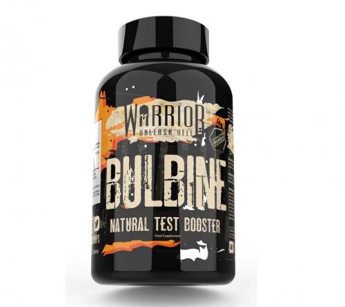 Warrior Bulbine 120 таблетки 1