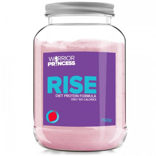 Warrior Princess Rise Diet Whey 1