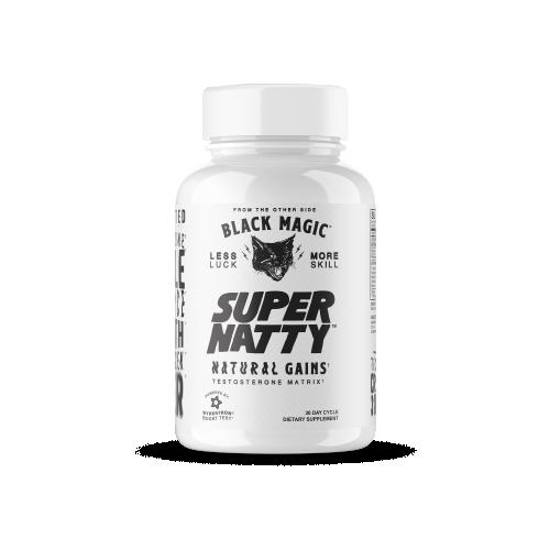 Black Magic Supply Super Natty™️ T- Matrix 1