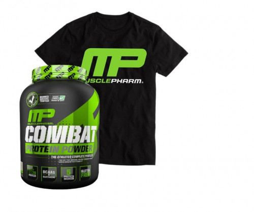 MusclePharm Combat 1