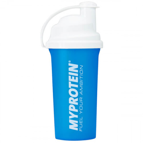 Birthday Shaker Limited Edition MyProtein 1