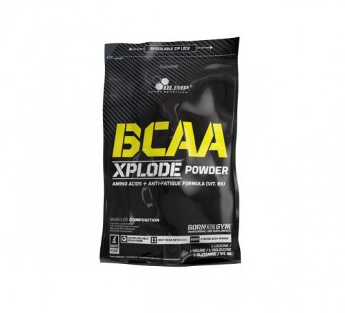 Olimp BCAA Xplode 1000gr 1