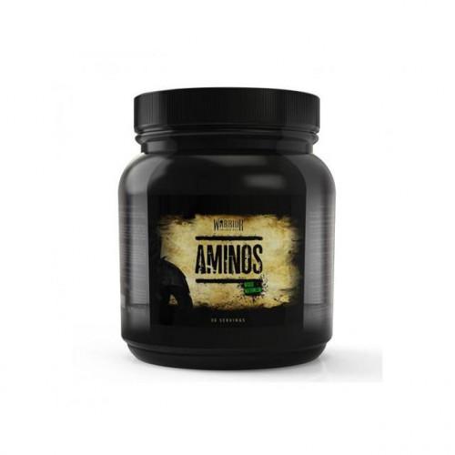 Warrior Aminos ( стара визия ) 1