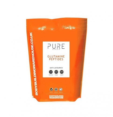 Glutamine Peptides Bodybuilding Warehouse 1
