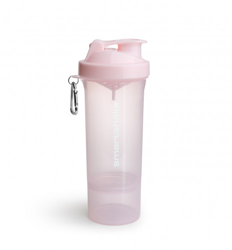 Slim Cotton Pink 500 ml Smartshake 1