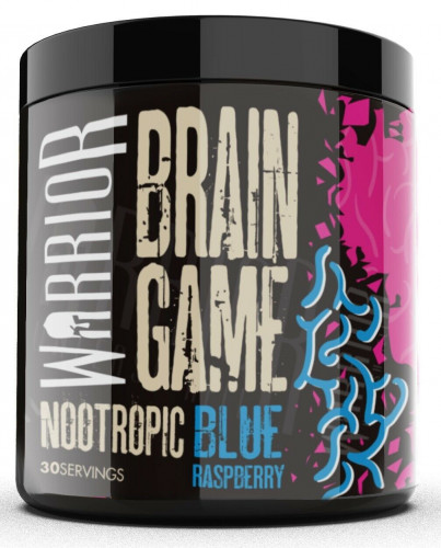 Warrior Brain Game 360gr 1