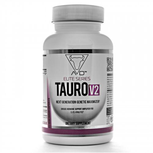 TauroTest V2 60 таблетки 1