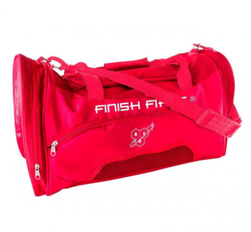 BSN True Mass Gym Bag 1
