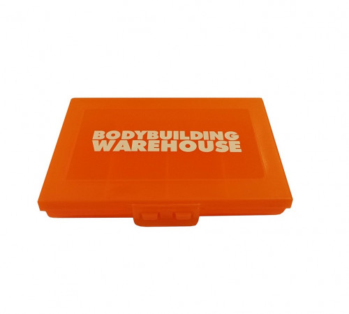 Pill Box Bodybuilding Warehouse 1