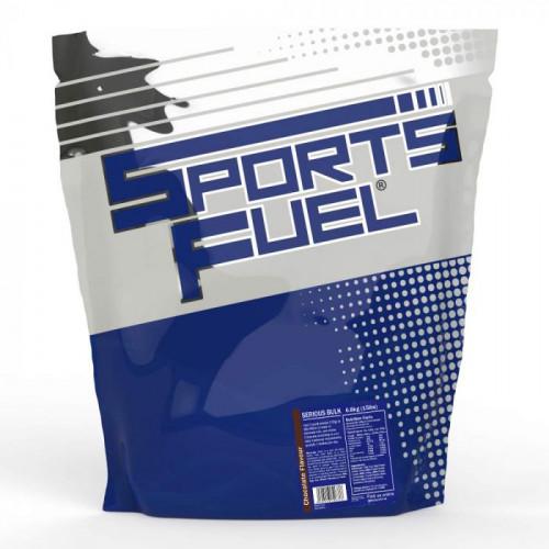 Sports Fuel Mass Serious Bulk 6.8 kg ( 15 lbs ) 1