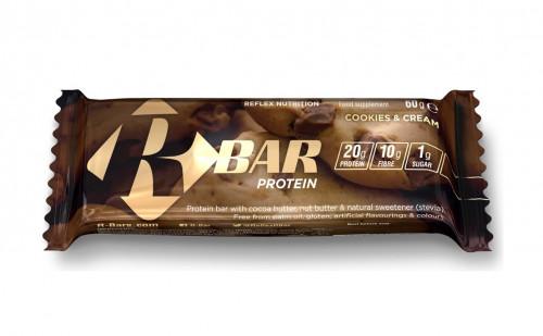 Reflex Nutrition R-Bar 1x60g 1