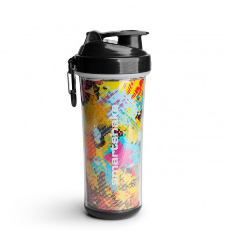 Double Wall Jungle 750 ml SmartShake 1