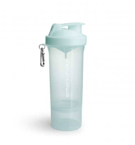 Slim Sea Green 500 ml Smartshake 1