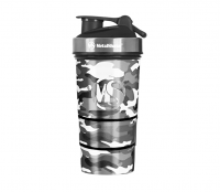 Metal By Sweeden 600ml Camo
