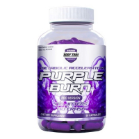 Dynamic Research Purple Burn Pro 60 капсули