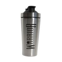 Warrior Steel Shaker 800ml