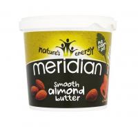 Бадемово масло 1kg Meridian Foods