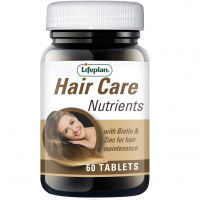 Hair Care Nutrients