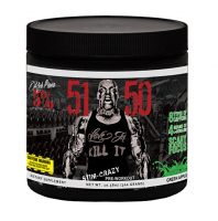 51/50 %5 Nutrition Rich Piana