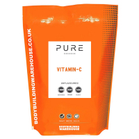 Vitamin C 1000mg Bodybuilding Warehouse
