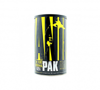 Universal Animal Pak 44 Packs 1