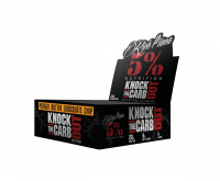 Knock The Carb Out Bar 10 бр. 5% Nutrition Rich Piana