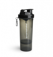 Slim Black 500 ml Smartshake