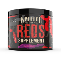 Warrior REDS Superfood Powder