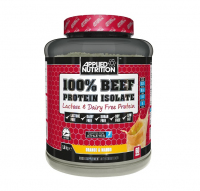 Applied Nutrition 100% Beef Isolate