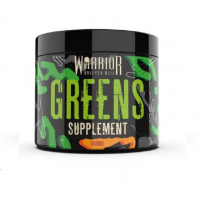 Warrior Greens Суперхрана