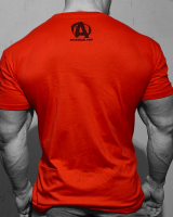Animal Iconic T-Shirt Red 2