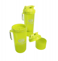 Yellow Neon 500ml SmartShake 1