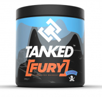 Tanked FURY - 40 Servings