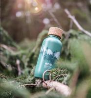 Smartshake Eco Bottle 650ml Forest 2